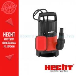 HECHT 3752 Elektromos Merülő Szivattyú