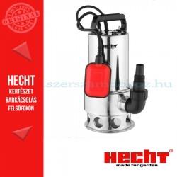 HECHT 3011 Elektromos Szennyezett Víz Szivattyú