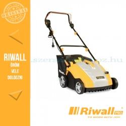 Riwall REV3815 Elektromos gyeplazító