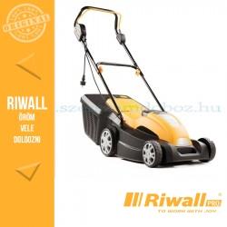 Riwall REM3816 Elektromos fûnyíró