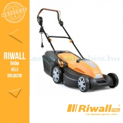 Riwall REM4218 Elektromos fûnyíró