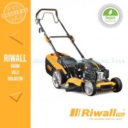 Riwall RPM4835PRO Önjáró benzines fûnyíró