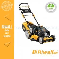 Riwall RPM5340PRO Önjáró benzines fûnyíró