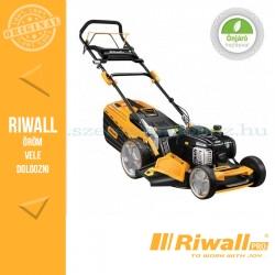 Riwall RPM4830BPRO Önjáró benzines fûnyíró