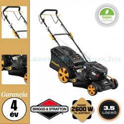Riwall RPM5135B Önjáró benzines fûnyíró