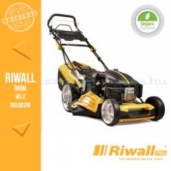 Riwall RPM4835EPRO Önjáró benzines fûnyíró