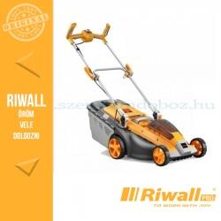 Riwall RALM 3740i Akkus fûnyíró 40V