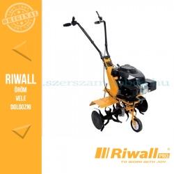 Riwall RPT6060 Benzinmotoros kultivátor