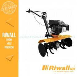 Riwall RPT8055 Benzinmotoros kultivátor
