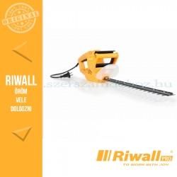 Riwall REH5045 Elektromos sövényvágó