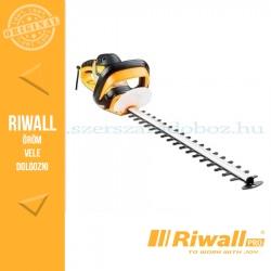 Riwall REH5561RH Elektromos sövényvágó