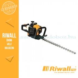 Riwall RPH2660RH Benzines sövényvágó