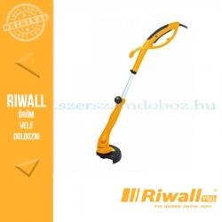 Riwall RELT3525 Elektromos szegélyvágó