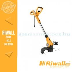 Riwall RELT6030 Elektromos szegélyvágó