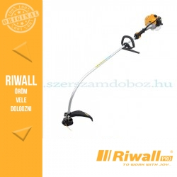 Riwall RPLT2642 Benzines szegélyvágó
