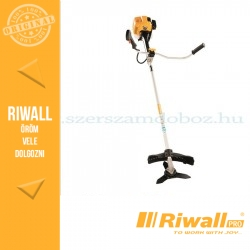 Riwall RPB520 Benzines fûkasza