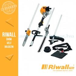 Riwall RPMT330 Multifunkciós benzines fûkasza