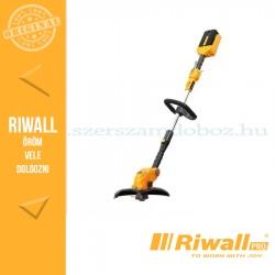 Riwall RALT3040 Akkumulátoros szegélyvágó