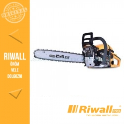 Riwall RPCS5545 Benzines láncfûrész