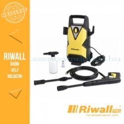 Riwall REPW100SET Magasnyomású mosó