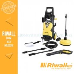 Riwall REPW150SET Magasnyomású mosó