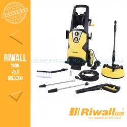 Riwall REPW170SET Magasnyomású mosó