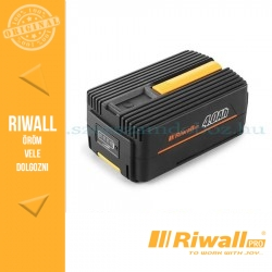 Riwall RAB440 Akkumulátor