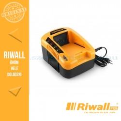 Riwall RAC240 Töltõ