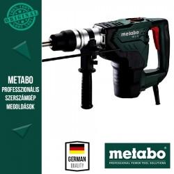 Metabo KH 5-40 Fúró-vésőkalapács SDS-Max befogással