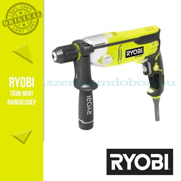 Ryobi RPD1200-K Ütvefúró