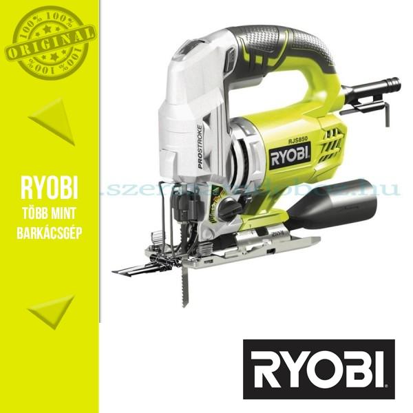 Ryobi RJS850-K Szúrófűrész
