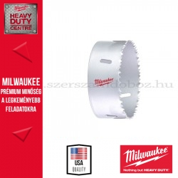 MILWAUKEE HOLE DOZER™ LYUKFŰRÉSZ 102 MM