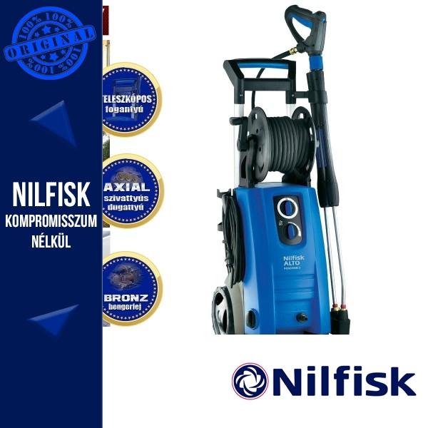 Nilfisk-ALTO Poseidon 2-25 XT magasnyomású mosó