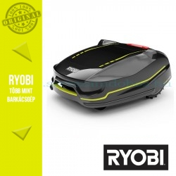 Ryobi Robotfűnyíró ROBOYAGI 800