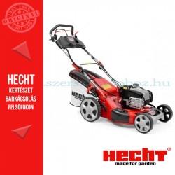 Hecht 548 INSTART benzinmotoros önjáró fűnyíró