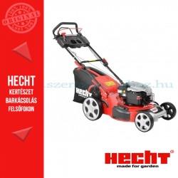 Hecht 551 SB 5 in 1 benzinmotoros fűgyűjtős önjáró fűnyíró