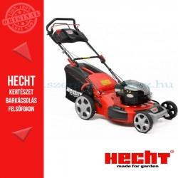 Hecht 556 BS 5in1 benzinmotoros önjáró fűnyíró