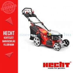 Hecht 5534 SWE benzines önjáró fűnyíró