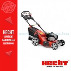 Hecht 5534 INSTART 5in1 benzinmotoros önjáró fűnyíró