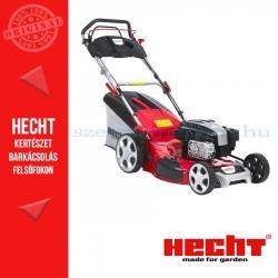 Hecht 559BS 5in1 benzinmotoros önjáró fűnyíró