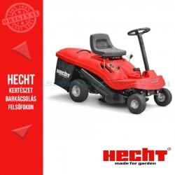 Hecht 5161 SE kerti akkumulátoros fűnyíró traktor
