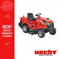 Hecht 5727 kerti fűnyíró traktor