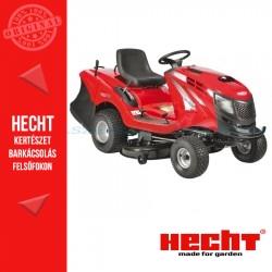 Hecht 5927 kerti fűnyíró traktor