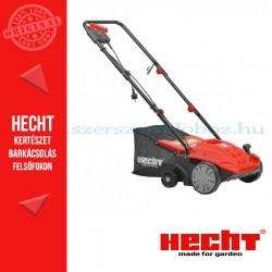 Hecht 1427 2in1 elektromos gyepszellőztető 1500W