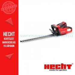 Hecht 6025 akkus sövényvágó alapgép