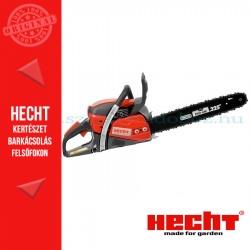 Hecht 951 benzines láncfűrész oregon lánccal és láncvezetővel