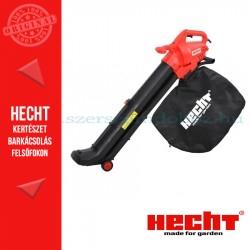 Hecht 3311 elektromos lomb fúvó-szívó 3000W