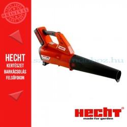 Hecht 9436 akkumulátoros lombfúvó alapgép