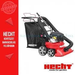 Hecht 8514 benzinmotoros lombszívó - aprító önjáró funkcióval