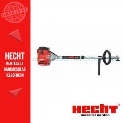 Hecht 1331 kétütemű benzinmotoros multifunkciós fűszegély-sövény és ágvágó